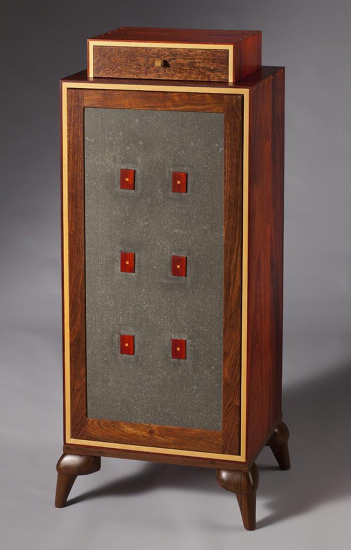 P14_Wine Cabinet