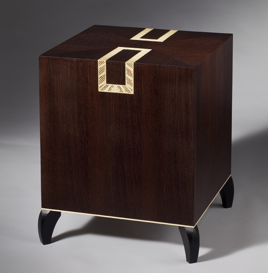 P30_Cube Table